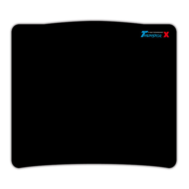 New Thunder X hard plastic gaming mouse pad