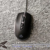 G602 Gaming Mouse front view