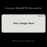 Custom Equate MousePad